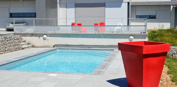 Constructeur de piscines sa ne et loire for Construction piscine 27