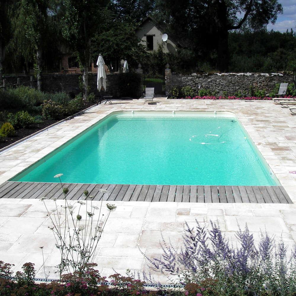 Constructeur de piscines sa ne et loire - Piscine chalon sur saone ...